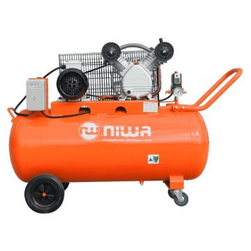 COMPRESOR NIWA 150LTS 3HP...
